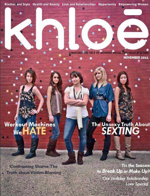 khloe magazine jennifer grace