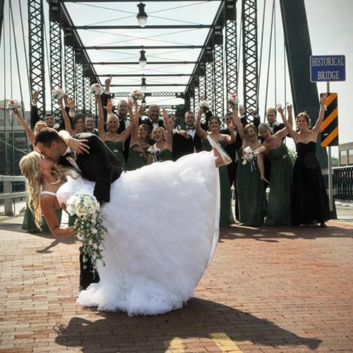 grand rapids bridal hair
